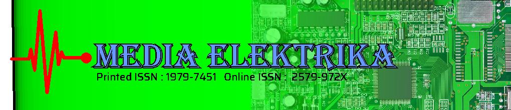 MEDIA ELEKTRIKA  |  Teknik Elektro Unimus