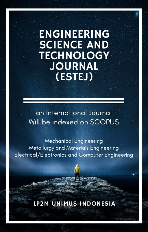 Engineering Science and Technology