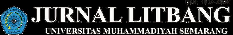 Logo Jurnal Litbang